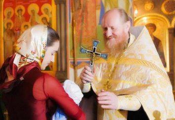 Kann ich unverheiratete Mädchen Mädchen taufen? Superstitions und reale Hindernisse