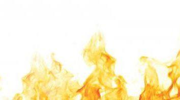 Che sogno: un sogno per spegnere l'incendio?