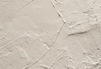 Plaster – niezastąpionym materiałem dekoracji
