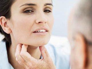 trattamento gola a casa – la prima linea di difesa.