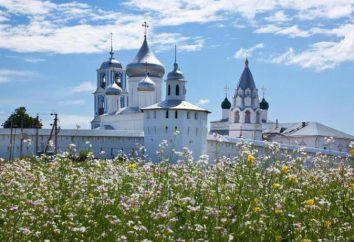 Pereslavl-Zaleski: année de fondation, l'histoire