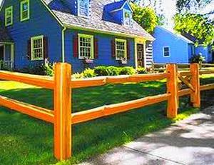 Jak wybrać kolumny ogrodzenia?