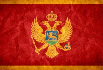 Monténégro – le plus jeune pays d'Europe. Intéressant sur Montenegro