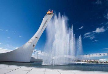 Vacanze a Sochi nel mese di giugno, tempo, foto, recensioni