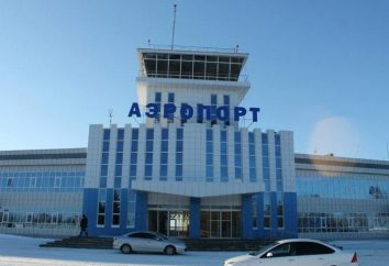 Saransk (aeropuerto): historia, reconstrucción, contactos