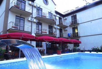 """""""Perle des Cape"""", Gelendschik: Hotelausstattung und Besucher Bewertungen"""