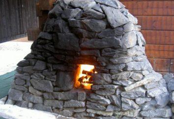 Kamienie do sauny: co lepiej wziąć