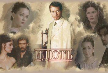Elenco Serie TV Russa: classifica del meglio del meglio