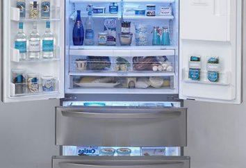 Denken, welche Marke ist besser, einen Kühlschrank zu kaufen …