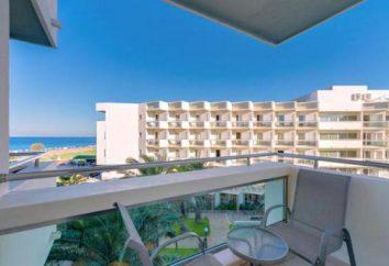 Apollo Beach Hotel 4 * (Grécia, Rhodes): comentários, descrições, fotos