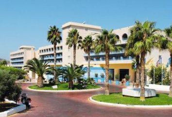Mejores hoteles de Creta para familias con niños