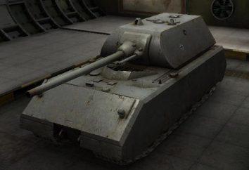 """Dove punch """"Mouse"""" diversi modelli di carri armati"""