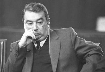 Yevgeny Primakov: biografia, la vita personale, le foto