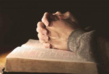 preghiera potente per il successo nel lavoro