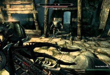 'Skyrim': die Armbrust. Wo es zu finden?