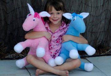 Zabawka koń – uniwersalny prezent