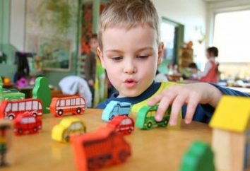 Os primeiros dias no jardim de infância: como ajudar a criança a se adaptar