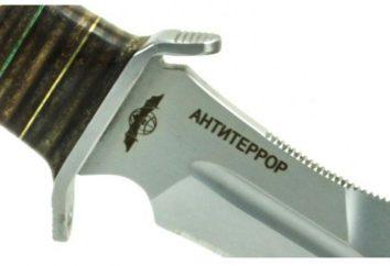 "Knife ""Antiterror"" – SWAT Waffen"