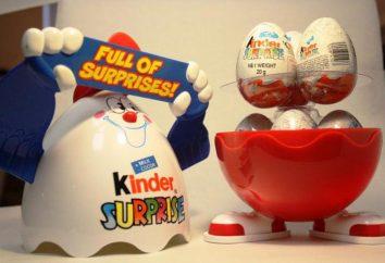 """Jak to wygląda wielki """"Kinder Niespodzianka""""? Co znajduje się w środku ogromnego jaja?"""