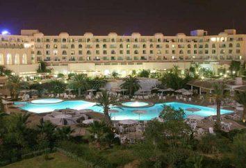 El Mouradi Palace 5 * (Túnez, Sousse): descripción del hotel, servicios, comentarios
