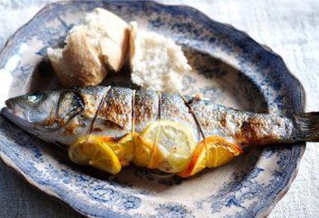 Naczynie świeżego makreli można wytwarzać w czasie krótszym niż godzina