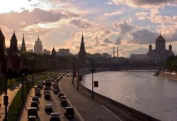Quantos quilômetros de Moscou para Tula e como superar essa distância?