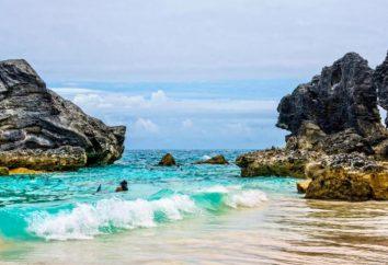 Ces plages – la plus belle du monde
