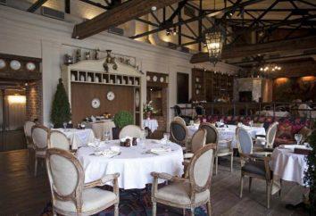 """Restauracja """"Darbazi"""": opinie, menu, adres"""
