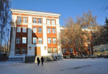 College Road (Ekaterimburgo): especialidades y comentarios de los estudiantes