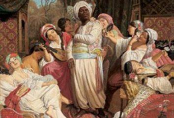 Harem – co to jest? Historia i kultura Wschodu