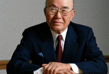 Soichiro Honda, der Gründer von Honda, jetzt Honda Motor Corporation: Biographie, interessante Fakten