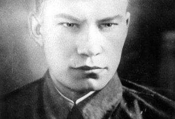 Boris Bogatkov, poeta wojna: biografia, kreatywność