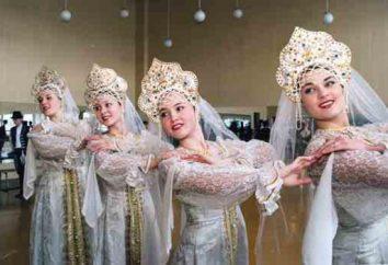 Rozwój kultury we współczesnej Rosji. Charakterystyka kultury współczesnej Rosji