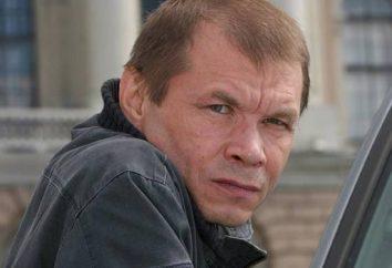 Alexander Bashirov: biografia, filmografia, vida pessoal