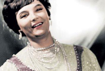 Olga Voronet: biografia e carreira do famoso cantor pop soviético e russo