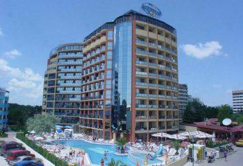 Meridian 4 * (Bulgaria, Sunny Beach): descrizione della struttura, servizi, recensioni