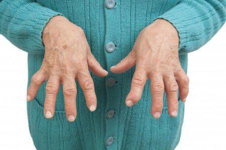 arthrose des mains traitement naturel