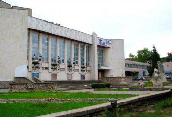 Teatr Lalek (Riazań): Historia, trupy, repertuar, festiwal