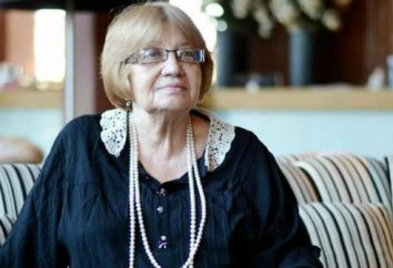 Vasileva Larisa: desde el poeta – en el escritor y publicista
