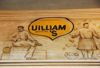 """""""Williams"""" ristorante (Mosca): foto e recensioni"""