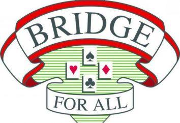 """juego de cartas """"Puente"""": reglas, características y recomendaciones"""