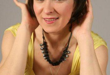 Biografia Olesya Zheleznyak.Tvorchestvo i życie osobiste aktorki