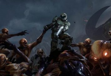 Doom 4 gioco non si avvia. Cosa fare?