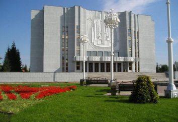 Philharmonic (Kemerovo): resumo, cartaz, artistas, fotos