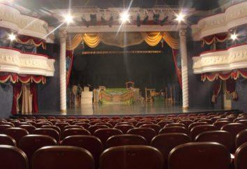 """Teatr Lalek """"Ekiyat"""": zdjęcia, repertuar"""