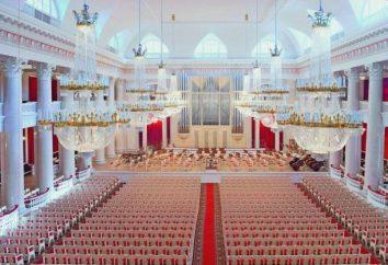 Shostakovich Philharmonic: Geschichte, Plakat, künstlerischer Leiter