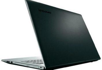 Lenovo Ideapad Z510 – una soluzione equilibrata per l'intrattenimento e il lavoro