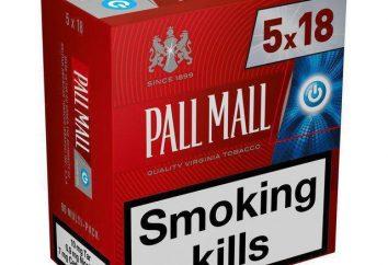 """""""Pal Mal"""" (cigarrillos): la historia de la marca"""