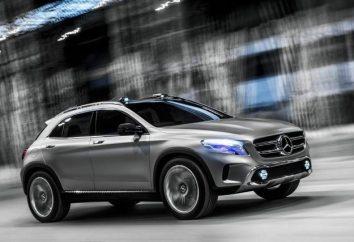"""""""Mercedes"""": Numer modelu 2013"""