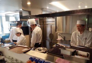 Oryginalny restauracji: klienci nie są świadomi, że przyniosą one kelnerzy z demencją